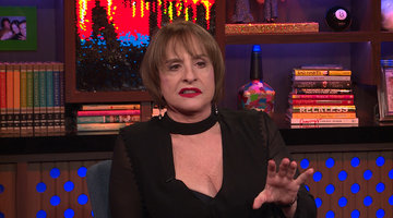 Patti LuPone Calls Madonna a 'Movie Killer'