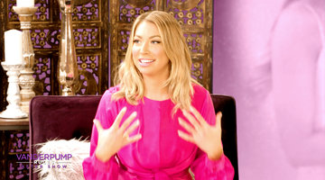 Stassi Schroeder Thinks That Raquel Leviss Deserves Better Than James Kennedy