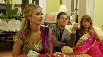 Your First Look at Southern Charm Season 4