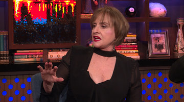 Patti LuPone's Opinion About 'Les Misérables'