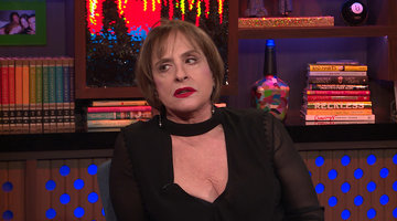 Patti LuPone on Glenn Close, 'Sunset Boulevard'