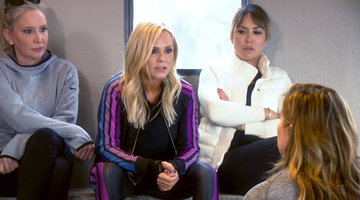 Tamra Judge Wants to Know Why Emily Simpson Didn't Invite Her to Vegas