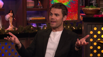 Will Paul Wesley Be Part of 'Vampire Diaries' Spinoff?