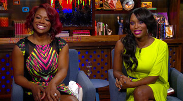 After Show: Kandi Talks Kenya & NeNe
