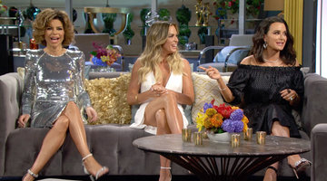 How Did the 'Wives Prepare for the Reunion?