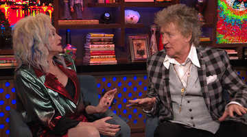 After Show: Why Rod Stewart Called a Witch Doctor