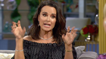 Kyle Richards' Psychic Predicted RHOBH's Success