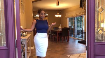 Go Inside Shanique Drummond's Very Organized Home