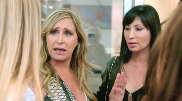Don't Call Sonja Morgan an Accessory
