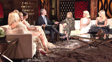 The RHONY Season 10 Reunion Is the Most Dramatic Yet!