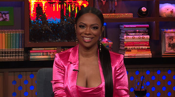 Is Kandi Burruss Expecting Via Surrogate?