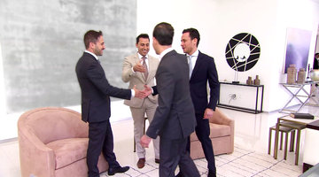 The Brits vs. Josh Altman