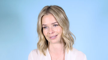 "Marissa Hermer Reveals How Her New Cookbook ""Saved"" Her"