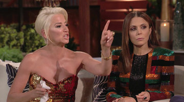 Watch Andy Cohen Asks Bethenny Frankel About Her New Boyfriend | The