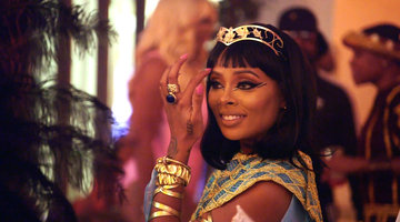 Was Shereé Whitfield or Eva Marcille a Better Cleopatra?