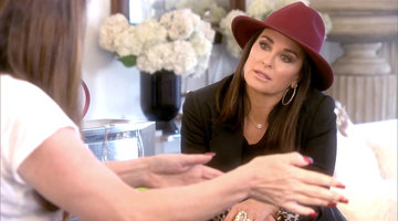 This Is the Feud That Broke Lisa Vanderpump and Kyle Richards' Friendship
