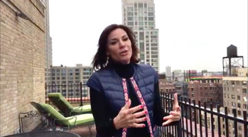 This Is Luann de Lesseps' Favorite RHONY Vacation