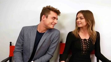 James Kennedy and Lala Kent Show Off Their Freestyle Skills