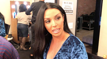 Scheana Shay Is Knocking Things off Her Bucket List in Vegas