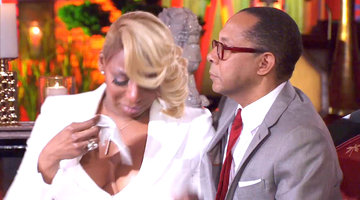 #RHOA Reunion: Part 3 Sneak Peek