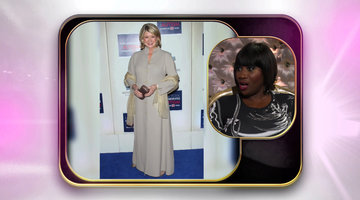 Right or Ratchet: Martha Stewart