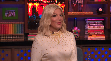 Does Tori Spelling Want to be a #RHOBH Housewife?