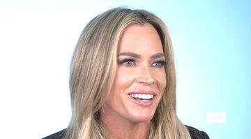 Teddi Mellencamp Arroyave on Growing Up with Shep Rose in South Carolina