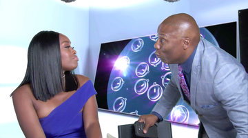 Quad Webb-Lunceford Uses The Divorce Word