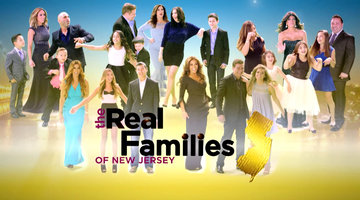The Real Families of New Jersey