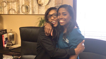 A Surprising New Beef is Brewing on Married to Medicine
