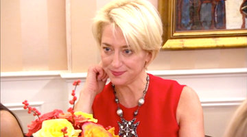 Are the Ladies Jealous of Dorinda's Relationship?