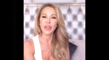 Lisa Hochstein Shares What It Was Like to Finally Hold Her Son After Years of Struggling to Have a Baby