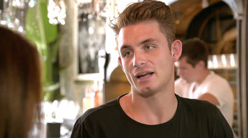 Does James Kennedy Just Want Validation From Lisa Vanderpump?