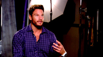 Jesse Kovacs on his Bad 'Bachelor' Rep
