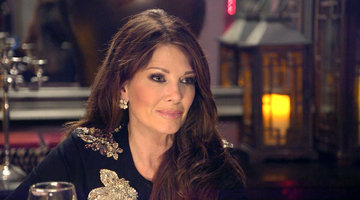 Lala's Tearful Apology to Lisa Vanderpump