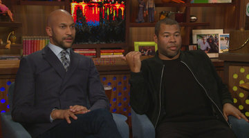Being Known as Key & Peele