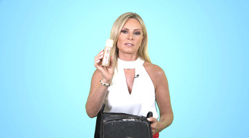 Tamra Judge's Beauty Bag
