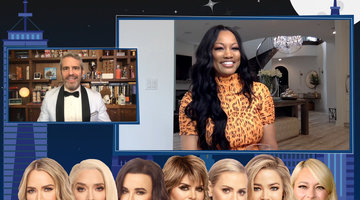 Garcelle Beauvais's First Impressions of the RHOBH 'Wives