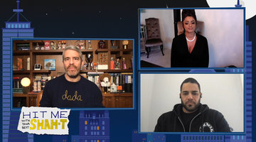 Mike Shouhed & Golnesa Gharachedaghi Answer Viewer Questions