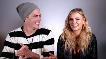 "Tom Sandoval and Ariana Madix Are the Ultimate ""Travel Buddies"""