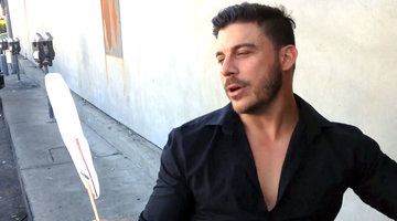 Jax Taylor Has a Moment With His Old Nose