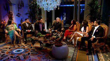 Your First Look at the #Shahs Reunion