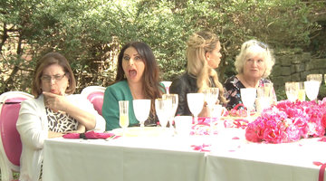 Jennifer's Mom Is Not Impressed With Margaret's Mother's Day Drag Brunch