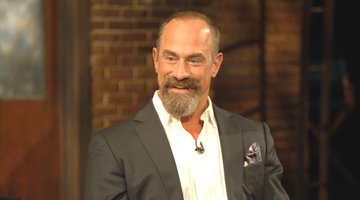 What Makes a Good Director? Christopher Meloni Weighs in