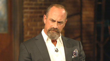 Is Christopher Meloni Insecure?