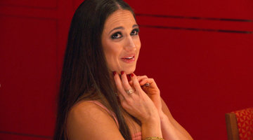 Amber Marchese Talks Role Playing RECAP