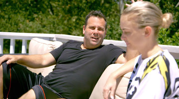 Lala Kent's Fiancé Randall Emmett Makes His Vanderpump Rules Debut!