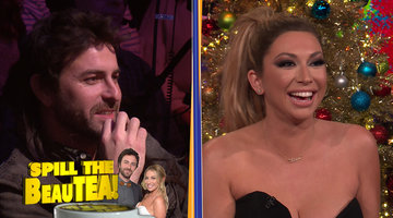 Stassi Schroeder & Beau Dish on Their Relationship