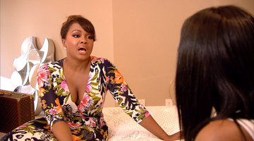 Phaedra Parks' Divorce is Final