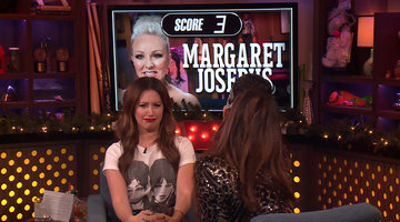 Jennifer Aydin's Celeb & Bravoleb Impersonations for Ashley Tisdale